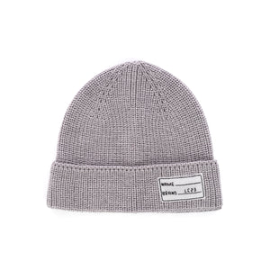 LC23 | Basic Beanie Grey - Concrete