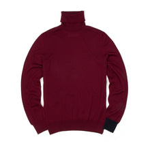 Load image into Gallery viewer, LC23 Turtle Neck Sweater