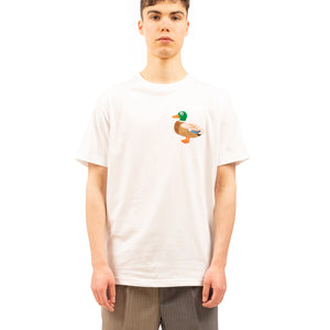LC23 | Duck T-Shirt White