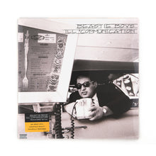 Load image into Gallery viewer, Beastie Boys - III Communication 2-LP - Concrete