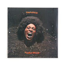 Load image into Gallery viewer, Funkadelic - Maggot Brain -Hq- LP - Concrete