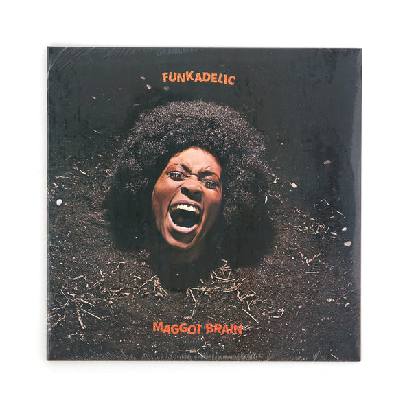 Funkadelic - Maggot Brain -Hq- LP - Concrete