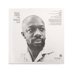 Isaac Hayes - Hot Buttered Soul LP