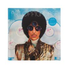 Afbeelding in Gallery-weergave laden, Prince - Art Official Age 2-LP - Concrete