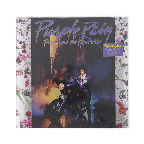 Prince and The Revolution - Purple Rain -Remastered LP-
