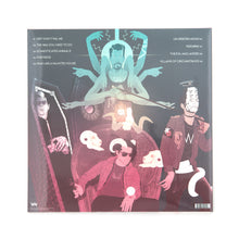 Load image into Gallery viewer, Queen Of The Stone Age - Villains -Etched- 2-LP - Concrete