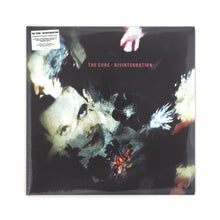 Load image into Gallery viewer, Cure - Disintegration 2-LP - Concrete