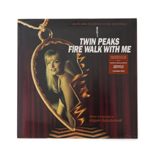 Load image into Gallery viewer, Twin Peaks Fire Walk With Me - 0081227940294