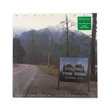 Load image into Gallery viewer, Ost - Music From Twin Peaks LP - Concrete