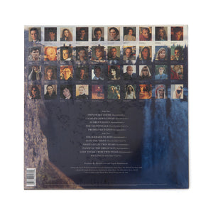 Ost - Music From Twin Peaks LP
