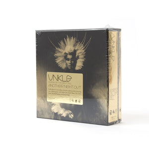 Unkle - Where Did The Night Fall - Another Night Out 2-CD - Concrete