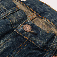 Load image into Gallery viewer, Levi's Vintage Clothing 1967 505 Jean Lincoln