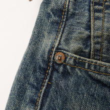 Load image into Gallery viewer, Levi's Vintage Clothing 1944 501 Jeans Serving Time
