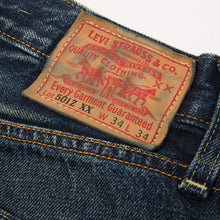 Load image into Gallery viewer, Levi's Vintage Clothing 1954 501 Jean Rootless