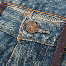Load image into Gallery viewer, Levi's Vintage Orange Tab 646 Jean 60's Flare - Concrete
