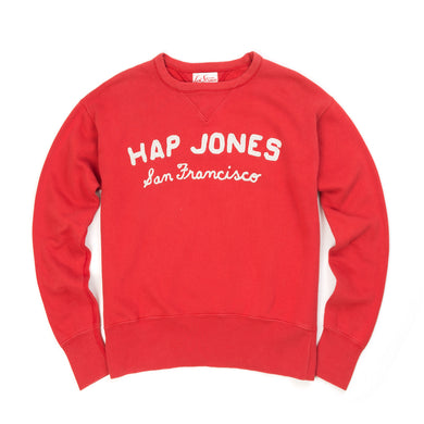 Levi's Vintage Clothing 1940's Sweat Hap Jones - Concrete