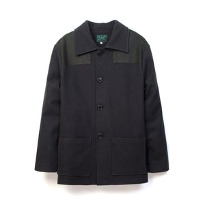 Levi's Vintage Clothing Donkey Wool Jacket Killer Blue