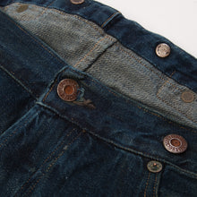 Load image into Gallery viewer, Levi's Vintage Clothing 1901 501 Jeans Saddle Sore