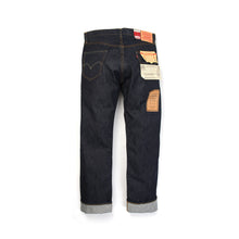Load image into Gallery viewer, Levi's Vintage Clothing 1955 501 Jeans Dry Goods - Concrete