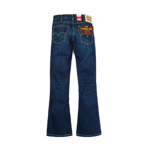 Levi's Vintage Orange Tab 646 Jean 60's Flare Diamond Hights