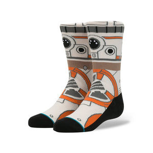 Stance x Star Wars BB8 Tan