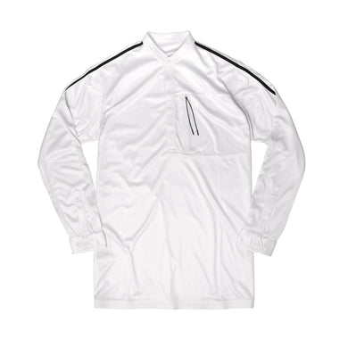 MHI Coolmesh Kurta Shirt White - Concrete