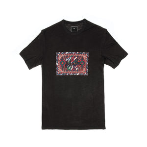 maharishi | Middle East Apocalyspe T-Shirt Black - Concrete