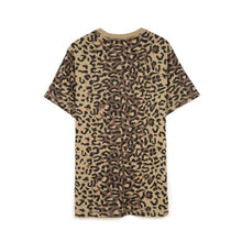 Load image into Gallery viewer, maharishi | Camo T-Shirt Natural - Concrete