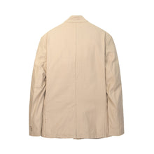 Load image into Gallery viewer, maharishi | Militype Long Range Blazer Vintage Sand - Concrete