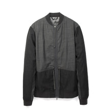 Load image into Gallery viewer, maharishi | Official Short Flight Jacket Charcoal - Concrete
