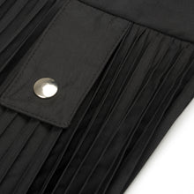 Load image into Gallery viewer, Marios Arise Skirt WR Black - Concrete