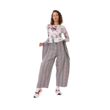 Load image into Gallery viewer, Marios Aesthete Trousers Black / Orange Floud - Concrete
