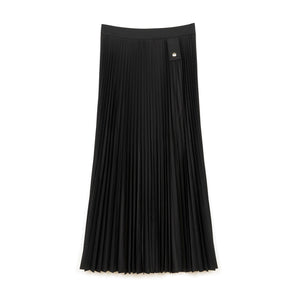 Marios Arise Skirt WR Black - Concrete