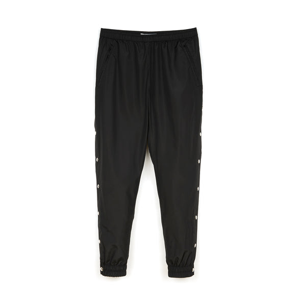 Marios Absolute Trousers WR Black - Concrete