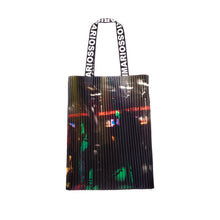 Load image into Gallery viewer, Marios Arm Bag Techno Placed Print