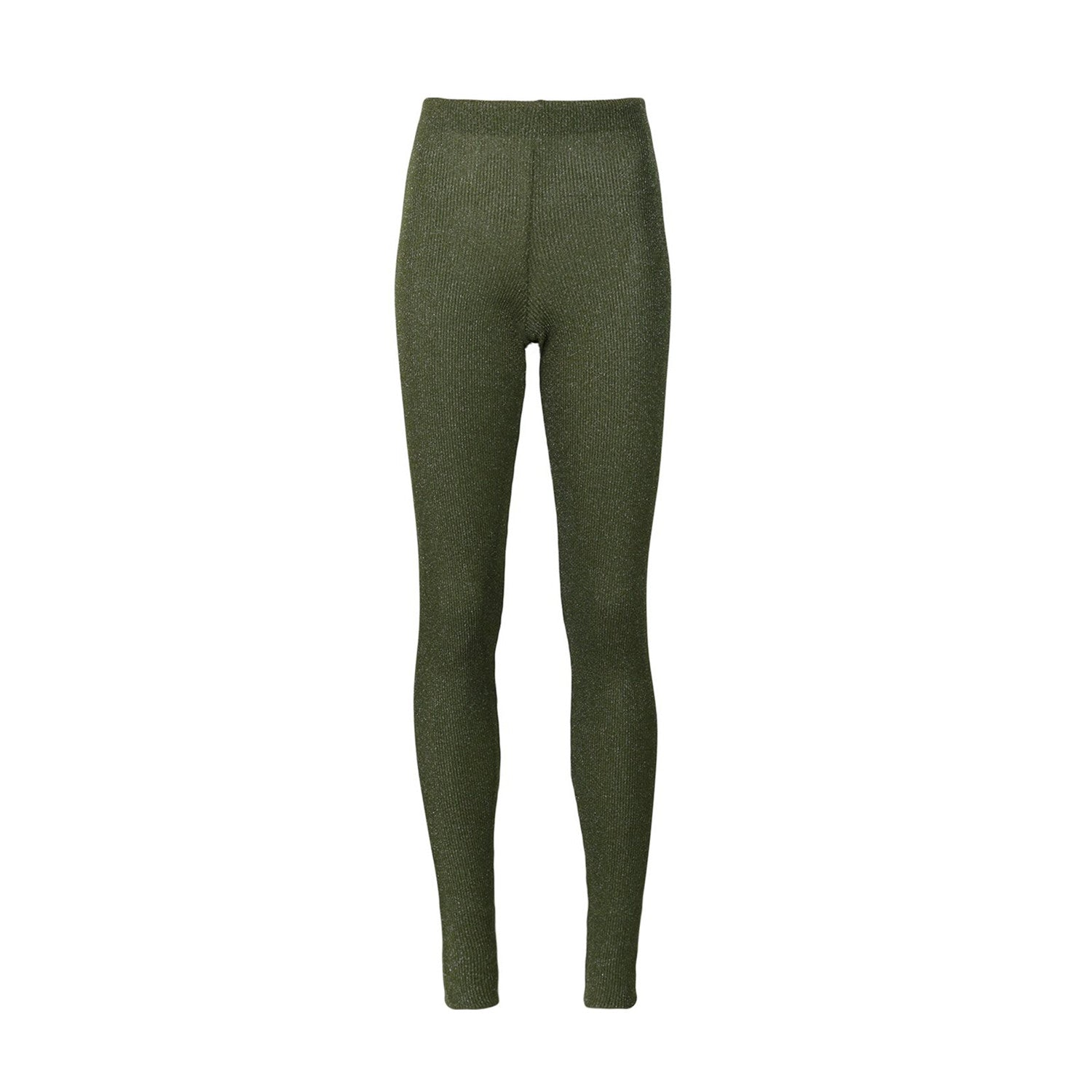 Marios W Leggings Green