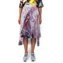 Load image into Gallery viewer, Marios x Goshka Macuga Asymmetric Skirt Madness Reversible