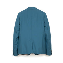 Load image into Gallery viewer, Marni Jacket Petroleum GUMU0011U0