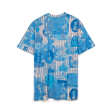 Afbeelding in Gallery-weergave laden, Marni T-Shirt Light Blue - HUMU0013S0