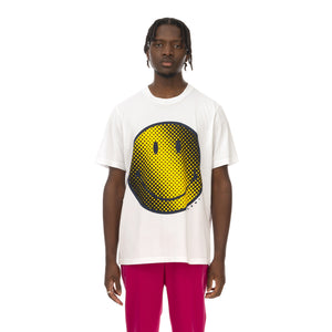 Marni | x Smiley® Smile Design T-Shirt White - Concrete