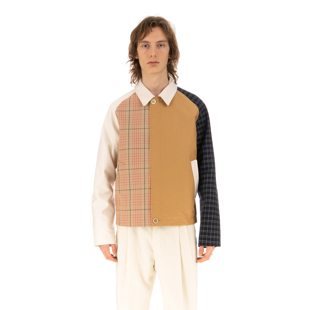 Marni | Jacket Beige / Mixed Colors