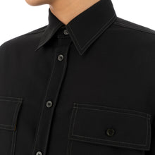 Load image into Gallery viewer, Marni | Shirt Black - CUMU0149A0