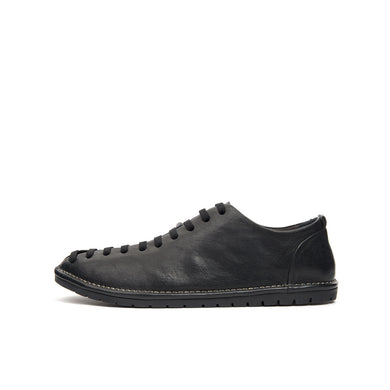 Marsèll Sancrispa Low Black - MMG011 - Concrete