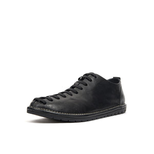 Marsèll Sancrispa Low Black - MMG011