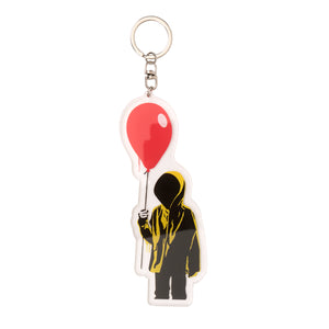 Medicom MLE 'IT' Acrylic Key Chain