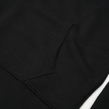 Load image into Gallery viewer, Medicom MLE 'IT' Pullover Hoodie Black