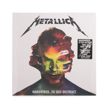Load image into Gallery viewer, Metallica - Hardwired... to Self-Destruct 2-LP