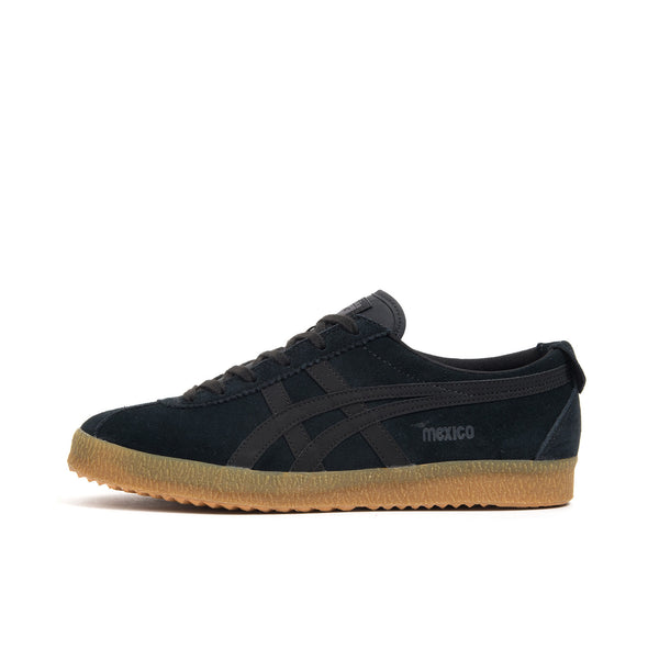Onitsuka Tiger Mexico Delegation Black/Dark Grey - Concrete