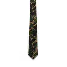 Afbeelding in Gallery-weergave laden, Mr. Bathing Ape ABC Gingham Tie Green - Concrete