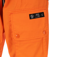 將圖像加載到畫廊查看器中NEIGHBORHOOD | Airborne Short Pants / EC-ST Orange - Concrete